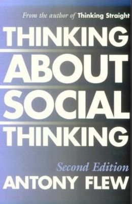 Thinking about Social Thinking