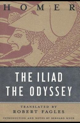 The Iliad and the Odyssey Boxed Set: (Penguin Classics Deluxe Edition)