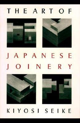 Art of Japanese Joinery