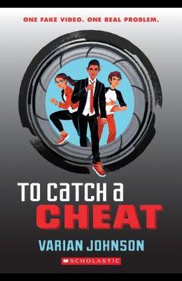 To Catch a Cheat: A Jackson Greene Novel: A Jackson Greene Novel