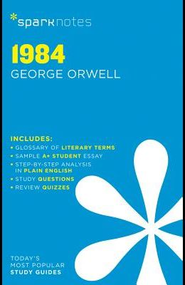 1984 Sparknotes Literature Guide, 11