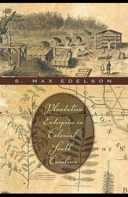 Plantation Enterprise in Colonial South Carolina