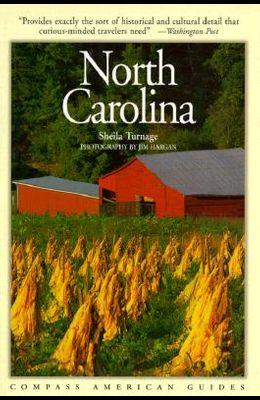 Compass American Guides: North Carolina