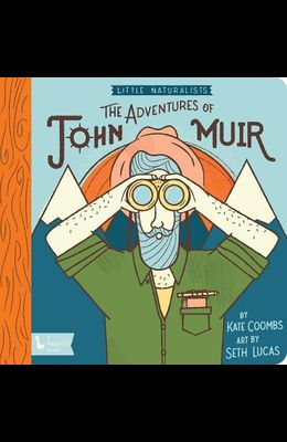 Little Naturalists: John Muir