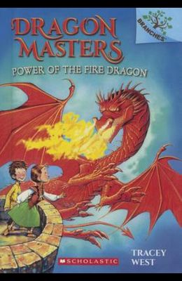 Power of the Fire Dragon