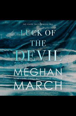 Luck of the Devil Lib/E