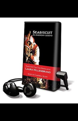 Seabiscuit: An American Legend [With Headphones]