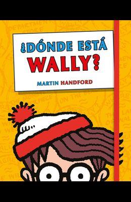 ¿dónde Está Wally? Edición Esencial / Where's Waldo: Essential Edition