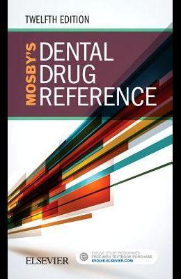 Mosby's Dental Drug Reference, 12e