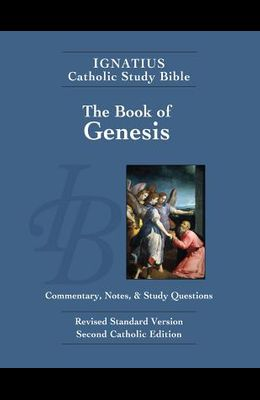 Genesis: Commentary, Notes, & Study Questions