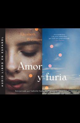 Amor Y Furia (Valentine)