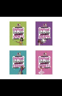 Daphne, Secret Vlogger