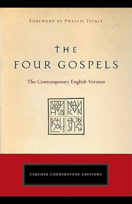 The Four Gospels: The Contemporary English Version