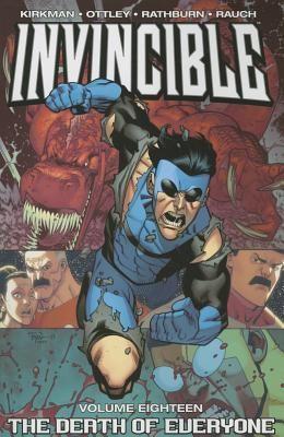 Invincible Volume 18: Death of Everyone