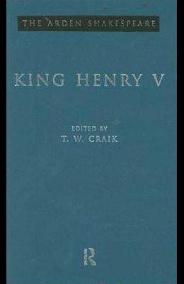King Henry V: Third Series
