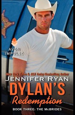 Dylan's Redemption: Book Three: The McBrides