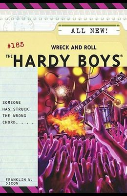 Wreck and Roll, 185