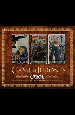 Hbos Game of Thrones Tarot