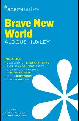 Brave New World Sparknotes Literature Guide, 19