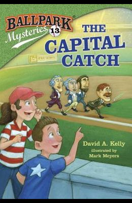 The Capital Catch