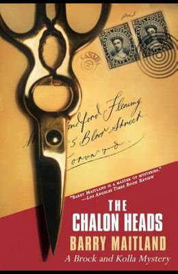 The Chalon Heads
