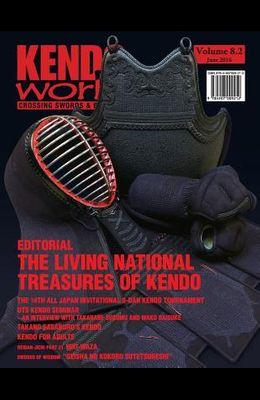 Kendo World 8.2