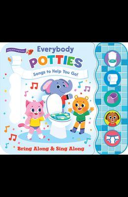 Everybody Potties: Songs to Help You Go
