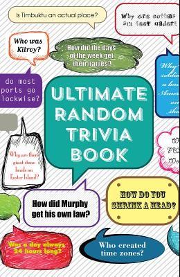 Ultimate Random Trivia