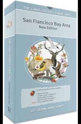 The Laws Pocket Guide Set: San Francisco Bay Area