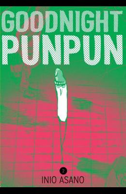 Goodnight Punpun, Volume 2