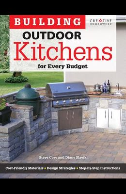 Building Outdoor Kitchens for Every Budget