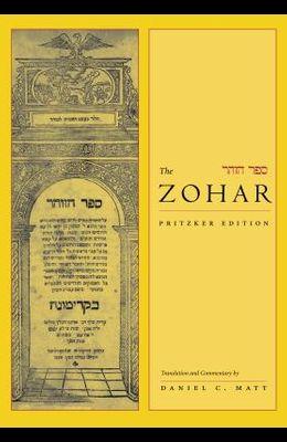The Zohar: Pritzker Edition, Volume One