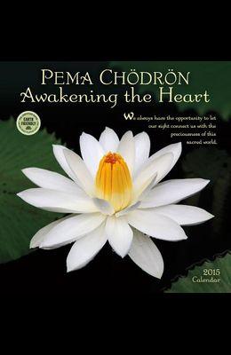Pema Chodron Calendar: Awakening the Heart