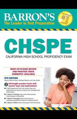 Chspe: California High School Proficiency Exam