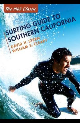 Surfing Guide to Southern California