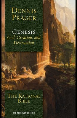 The Rational Bible: Genesis