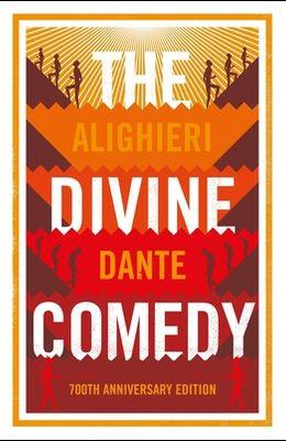 The Divine Comedy: Anniversary Edition