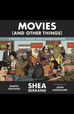 Movies (and Other Things) Lib/E
