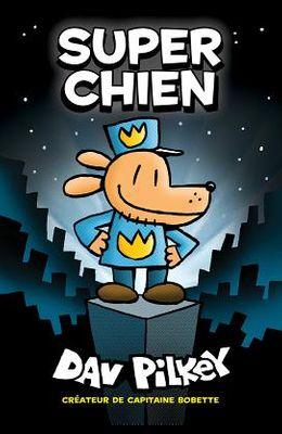 Super Chien = Dog Man