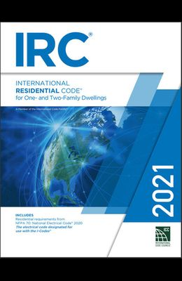2021 International Residential Code