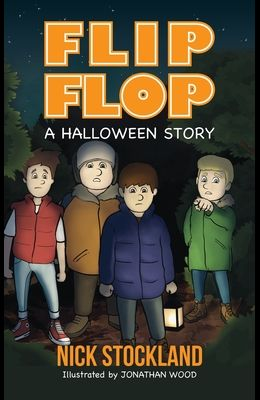Flip Flop: A Halloween Story