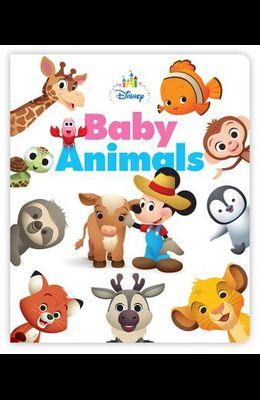Disney Baby Animals