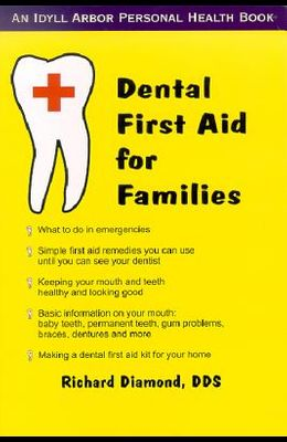 Dental First Aid for Families