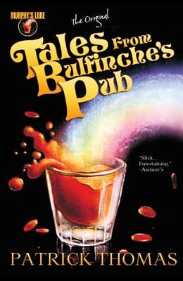 Tales from Bulfinche's Pub