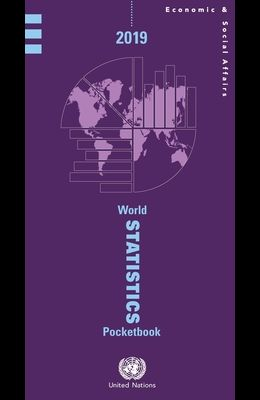 World Statistics Pocketbook 2019
