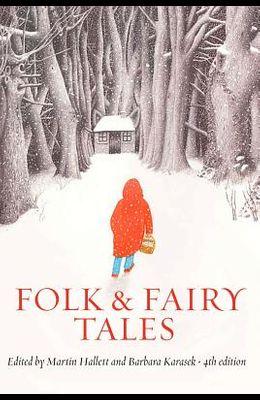Folk and Fairy Tales - Fourth Edition