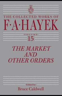 The Market and Other Orders, Volume 15