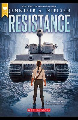 Resistance (Scholastic Gold)