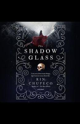 The Shadow Glass Lib/E