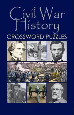 Civil War History Crossword Puzzles